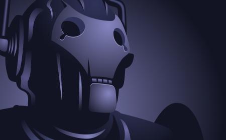 Cybermen creado por IconFactory