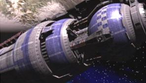 Estación espacial Babylon 5