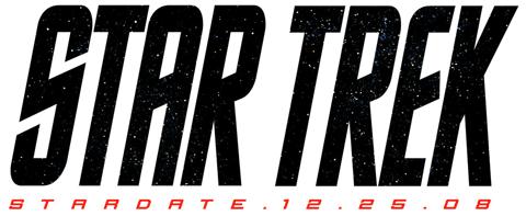 Star Trek 2008