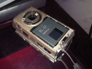 Nokia N95 with bl-6f