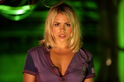 Foto de Billie Piper