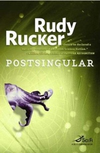 Rudy Rucker - Postsingular