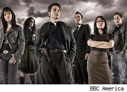 Personajes de la segunda temporada de Torchwood