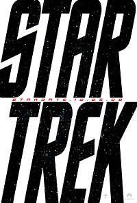 Cartel Star Trek XI