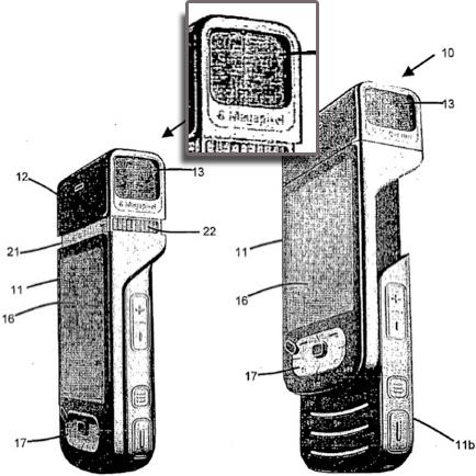 Nokia N96/N98