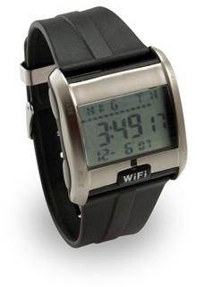 reloj wifi
