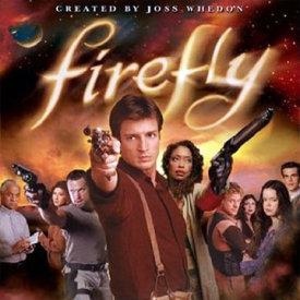 Personajes de Firefly