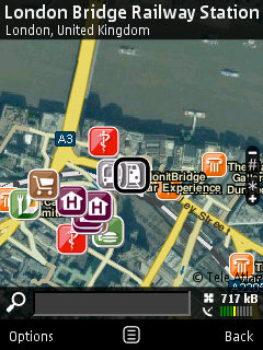 Nokia Maps 2.0 Beta