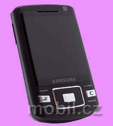 Samsung G810