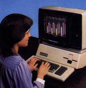 Anuncio Apple III