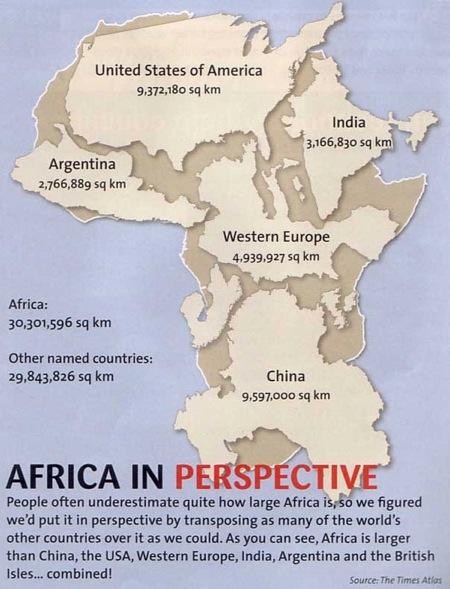 Africa en Perspectiva