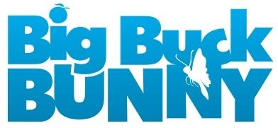 Big Buck Bunny - Logo