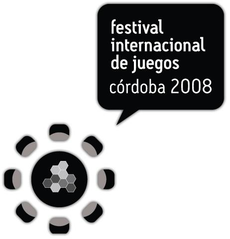 Festival Internacional de Juegos Córdoba 2008