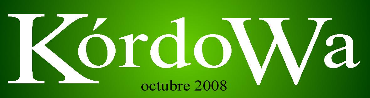 KórdoWa 2008
