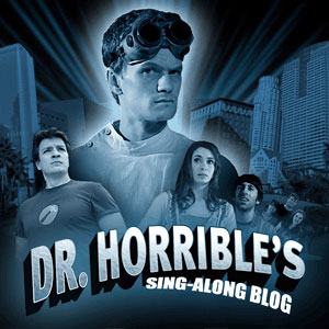 Dr. Horrible\'s Sing-Along Blog