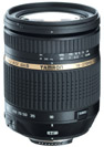 Tamron AF18-270mm F/3.5-6.3 Di II VC (Vibration Compensation) LD Aspherical (IF) Macro