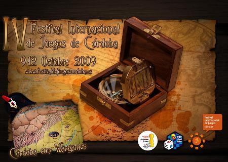 IV Festival de Juegos de Córdoba