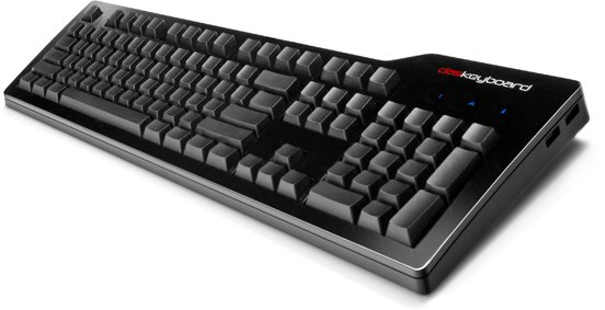 Das Keyboard Ultimate Model S